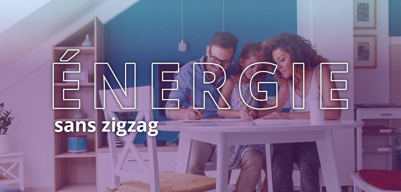 Energie sans zigzag - Watz
